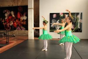 Tanzetage